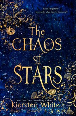 The Chaos of Stars - White, Kiersten
