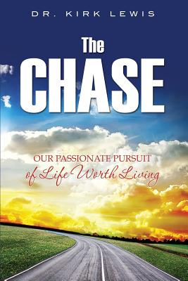 The Chase - Lewis, Dr Kirk