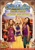The Cheetah Girls: One World [Extended Music Edition] [With Tattoos]