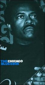 The Chicago Blues Box: The MCM Records Story