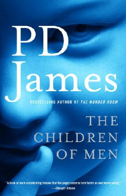 The Children of Men - James, P D