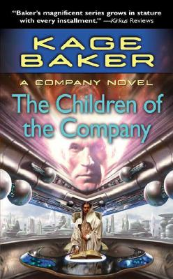 The Children of the Company - Baker, Kage