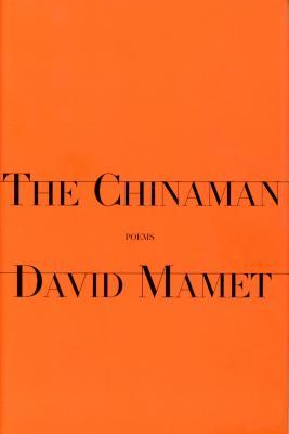 The Chinaman - Mamet, David, Professor