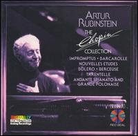 The Chopin Collection - Arthur Rubinstein (piano)