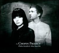 The Chopin Project - Ólafur Arnalds / Alice Sara Ott