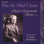 The Choral Masterworks Series, Vol. 1: The Legacy of F. Melius Christiansen