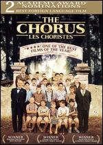 The Chorus [Includes Digital Copy] - Christophe Barratier