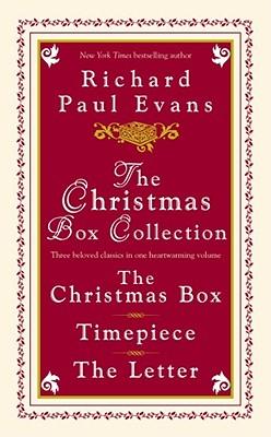The Christmas Box Collection - Evans, Richard Paul