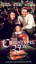 The Christmas Box - Marcus Cole