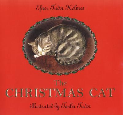 The Christmas Cat - Holmes, Efner Tudor