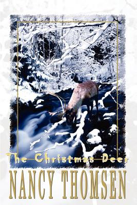 The Christmas Deer - Thomsen, Nancy