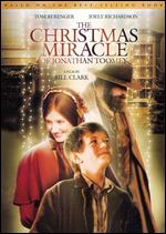 The Christmas Miracle of Jonathan Toomey - Bill Clark
