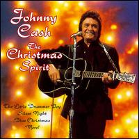 The Christmas Spirit [Sony Special Products] - Johnny Cash