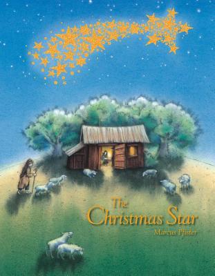 The Christmas Star - Pfister, Marcus