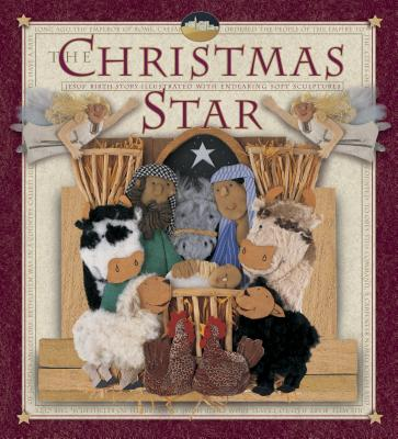 The Christmas Star - Butterfield, Moira (Adapted by)