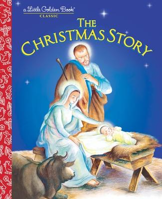 The Christmas Story - Werner Watson, Jane