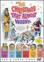 The Christmas That Almost Wasn't - Rossano Brazzi