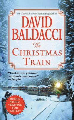 The Christmas Train - Baldacci, David