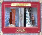The Chronicles of Narnia: The Lion, The Witch, & The Wardrobe [4 Discs] [Gift Set With Bookends]