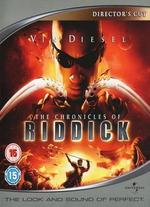 The Chronicles of Riddick [Director's Cut] [HD]