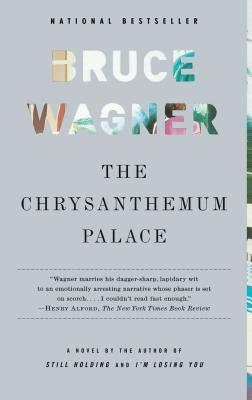 The Chrysanthemum Palace - Wagner, Bruce