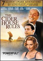 The Cider House Rules - Lasse Hallström