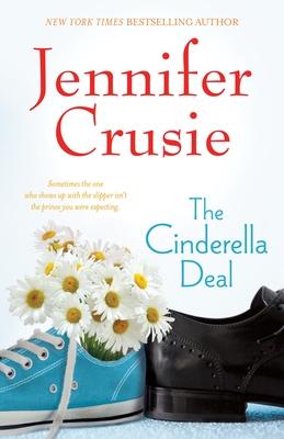 The Cinderella Deal - Crusie, Jennifer