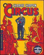The Circus [Criterion Collection]