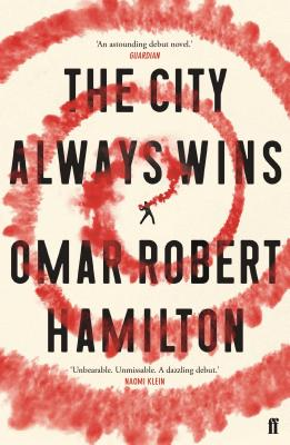 The City Always Wins - Hamilton, Omar Robert