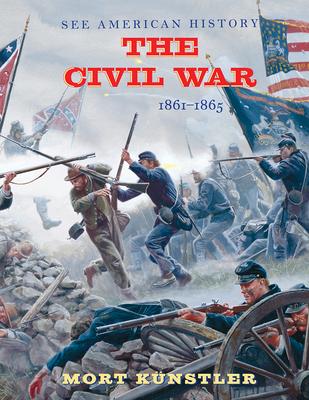 The Civil War: 1861-1865 - Robertson, James I, Professor