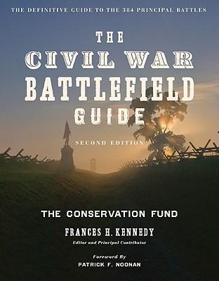 The Civil War Battlefield Guide - Conservation Fund