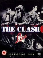 The Clash: Live - Revolution Rock