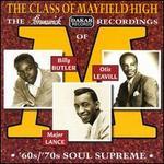 The Class of Mayfield High: The Brunswick/Dakar Recordings