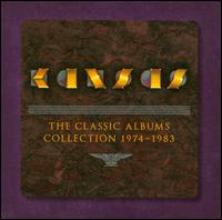 The Classic Albums Collection 1974-1983 - Kansas