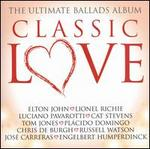 The Classic Love / The Ultimate Ballads Album