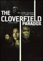 The Cloverfield Paradox - Julius Onah