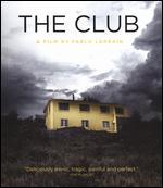 The Club [Blu-ray] - Pablo Larrain