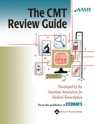 The CMT Review Guide - Honkonen, Betty, and Sims, Lea M, and Bryan, Laura, Cmt, Bs