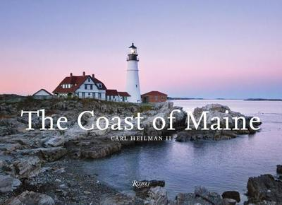 The Coast of Maine - Heilman, Carl