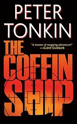 The Coffin Ship - Tonkin, Peter