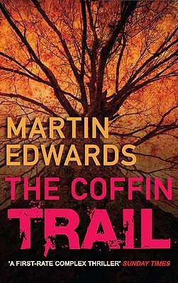 The Coffin Trail - Edwards, Martin