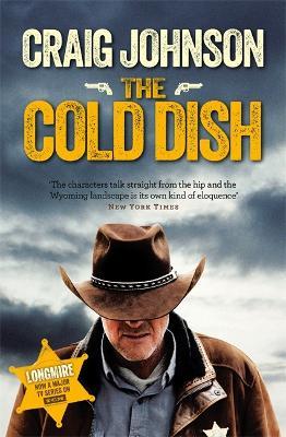 The Cold Dish - Johnson, Craig