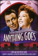 The Colgate Comedy Hour: Anything Goes