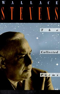 The Collected Poems of Wallace Stevens - Stevens, Wallace