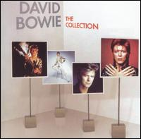 The Collection [EMI] - David Bowie