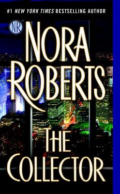 The Collector - Roberts, Nora
