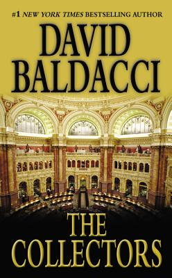 The Collectors - Baldacci, David