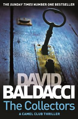 The Collectors - Baldacci, David