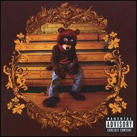 The College Dropout - Kanye West