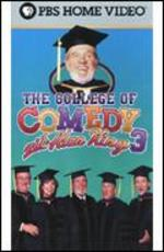 The College of Comedy with Alan King 3